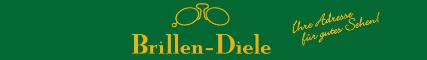 Brillen Diele